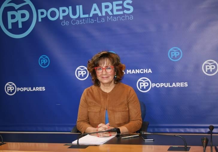 Riolobos exige a Page un plan urgente de reducción de listas de espera