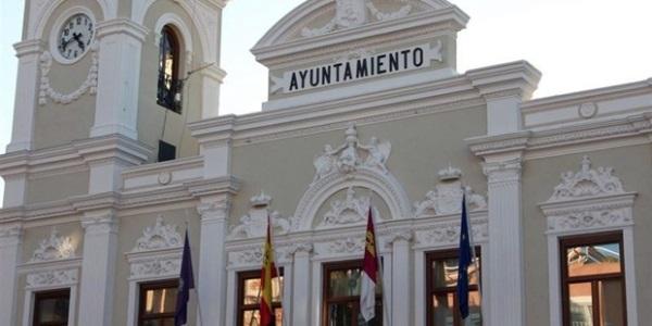 El viernes, pleno ordinario del Ayuntamiento de Guadalajara