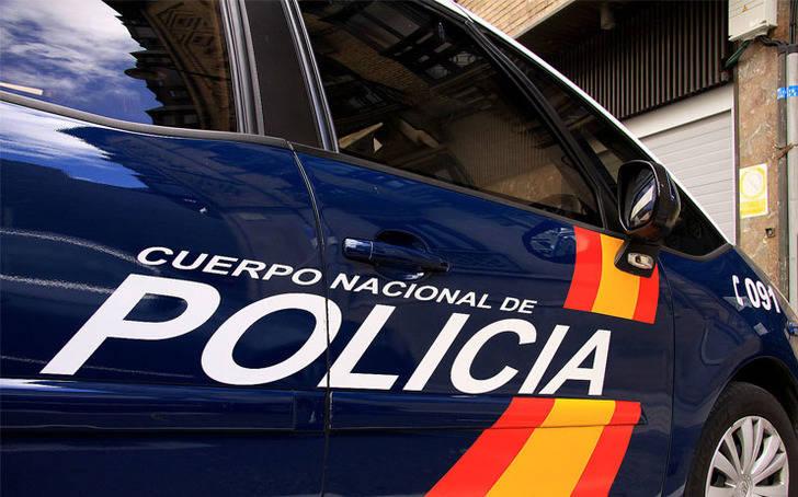 Detenidos tres vecinos de Guadalajara por vender drogas cerca de un colegio