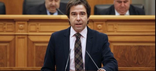 Robisco critica la falta de inversiones en transporte público por culpa de la inejecución presupuestaria de Page