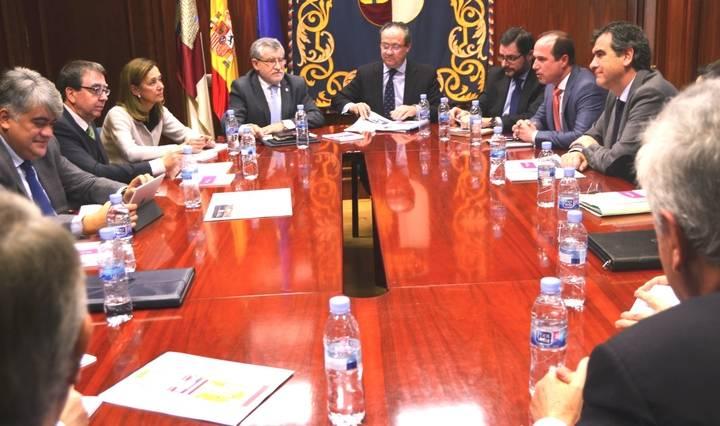 La Junta asegura que el Campus de Guadalajara será una realidad en 2020