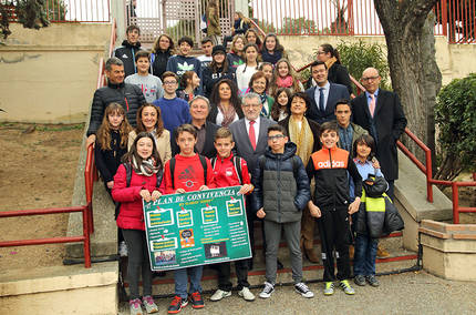 Castilla-La Mancha tuvo 29 casos de acoso escolar en el primer trimestre de este curso