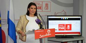 """El PSOE dice que el 2017 """"va a ser un año positivo para Castilla-La Mancha, donde el crecimiento y la recuperación social se van a consolidar"""""""