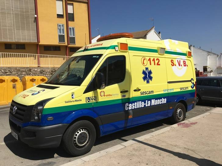 UGT pide garantías en las condiciones del nuevo servicio de ambulancias para la provincia de Guadalajara
