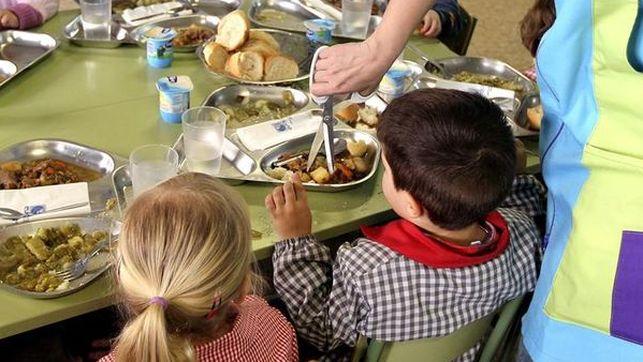 El PP afirma que la apertura de comedores escolares en Navidad es gracias al esfuerzo de los ayuntamientos