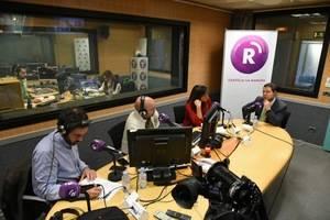 Nuevo descenso de la audiencia en la televisión pública de Castilla-La Mancha