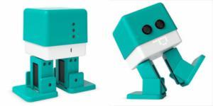 Zowi, el robot de Clan, ya es Made in Spain