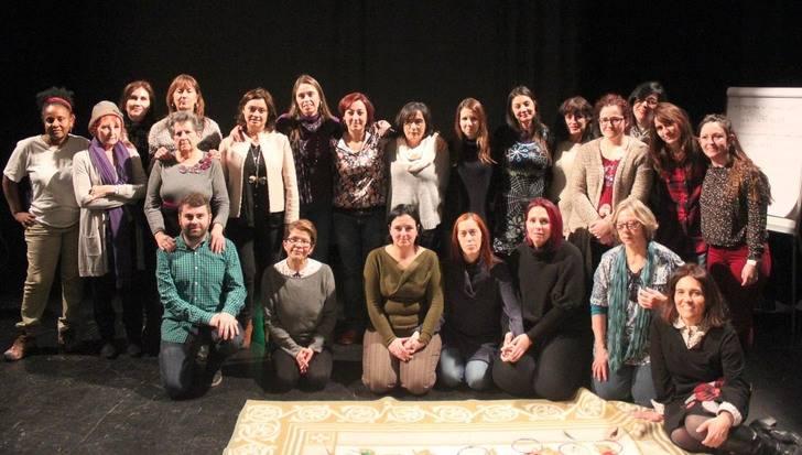 26 mujeres de Cabanillas completan el Taller de Empoderamiento Femenino