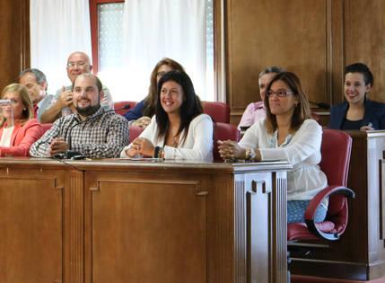 El PSOE rechaza la iniciativa de Ciudadanos Azuqueca para hacer pliegos de contratos en servicios jurídicos