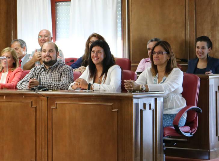 Azuqueca contará con un servicio canino al servicio de la Policía local a propuesta de Ciudadanos
