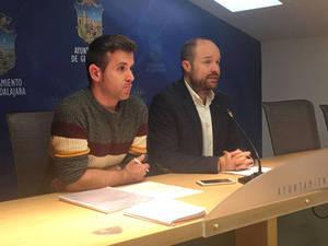 """Ciudadanos Guadalajara pide """"voluntad política"""" tanto a Junta como a Ayuntamiento para alcanzar acuerdos"""
