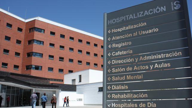 """Denuncian el """"colapso total"""" de Urgencias en Ciudad Real, con más de 40 personas esperando cama"""