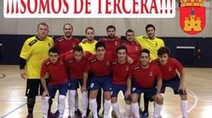 El Deportivo Brihuega tira de épica para doblegar al Calera
