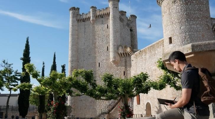 La Diputación presenta unas espectaculares cifras sobre las pernoctaciones turísticas de la provincia que crecen muy por encima de la media nacional