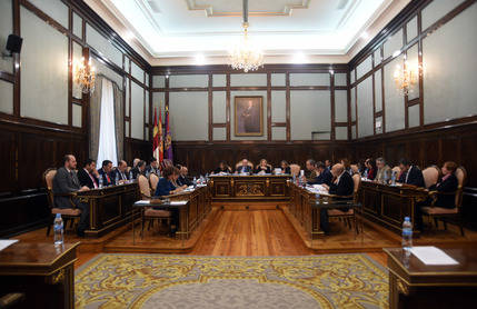 La Diputación de Guadalajara se adhiere al Pacto de Alcaldes para el Clima y la Energía como coordinador territorial