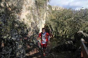 Trillo acoge el próximo 14 de enero el maratón de montaña Desafío X-Trail