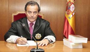 El juez Presencia consigue que se investigue una jueza de Talavera por un delito de prevaricación