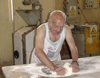 Panaderos artesanos de Guadalajara quieren recuperar el pan tradicional
