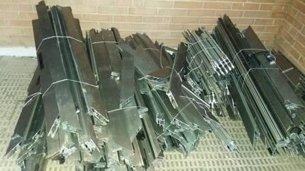 La Guardia Civil detiene a cinco personas por robos en explotaciones agrícolas y ganaderas