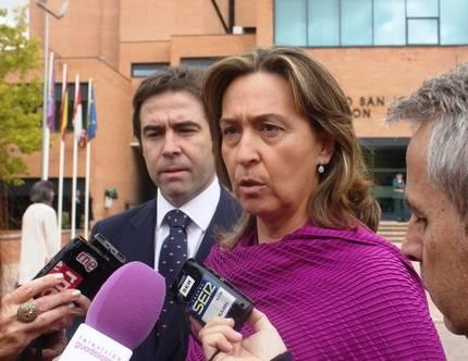 """Guarinos pide el cese inmediato del consejero de Sanidad de Page """"por el caos ocasionado con su gestión"""""""