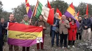 80 Aniversario de la muerte de Guido Picelli, brigadista internacional muerto en el frente de Guadalajara