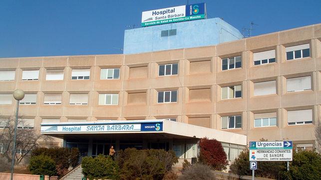 El PP denuncia que Page recorta en un sólo mes más de 22,5 millones en obras de hospitales y centros de salud de la región