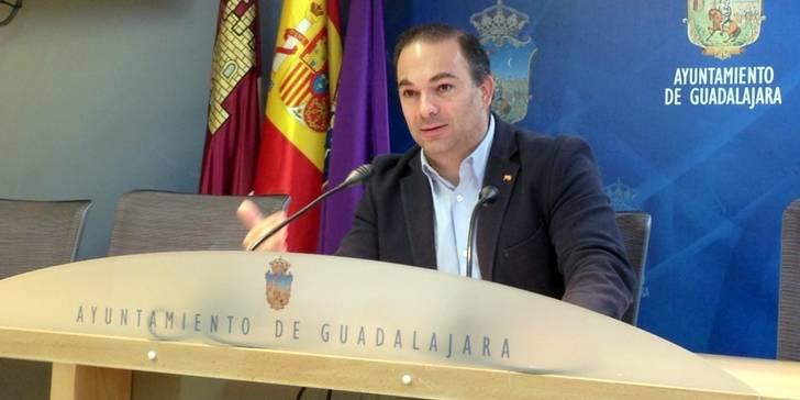 Los autobuses urbanos de Guadalajara tendrán nuevas mejoras en abril