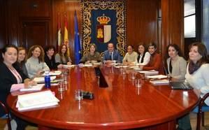 El Instituto de la Mujer destina a Guadalajara más de un millón de euros a Centros de la Mujer y recursos para víctimas de violencia de género