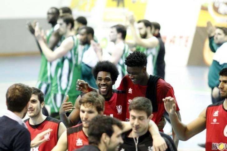 El alero americano Michael Murray vuelve a casa gracias al Isover Basket Azuqueca
