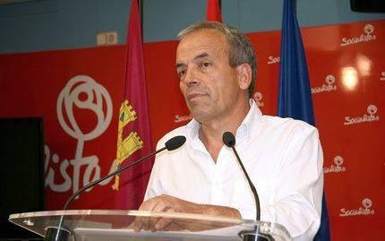 """El PSOE acusa a la Diputación de Guadalajara de """"uso sectario"""" de los recursos"""