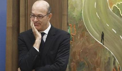 El expresidente de Renfe Pablo Vázquez, nuevo director general de CUNEF
