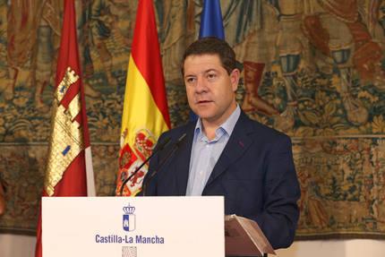 Artículo del presidente Emiliano García-Page con motivo del Día Mundial del Cáncer