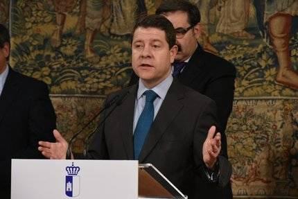 """Los nuevos ceses de tres directores generales del Gobierno regional """"demuestran la incompetencia de Page"""""""
