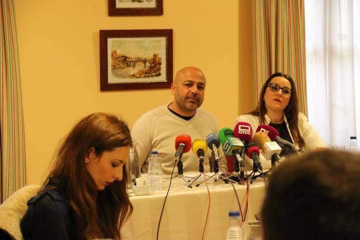 """García Molina: """"Sin Plan Podemos no hay Presupuestos. El Plan es condición absolutamente necesaria, aunque no suficiente."""""""