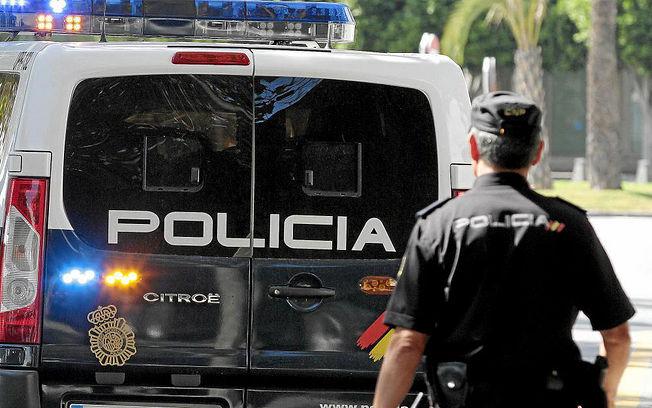 Detenida en Guadalajara a una red que usurpaba identidades para comprar móviles y luego venderlos