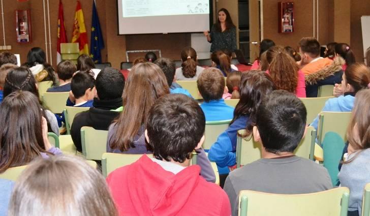 El protocolo para alumnado con Déficit de Atención e Hiperactividad beneficiará a 330 menores de la provincia de Guadalajara