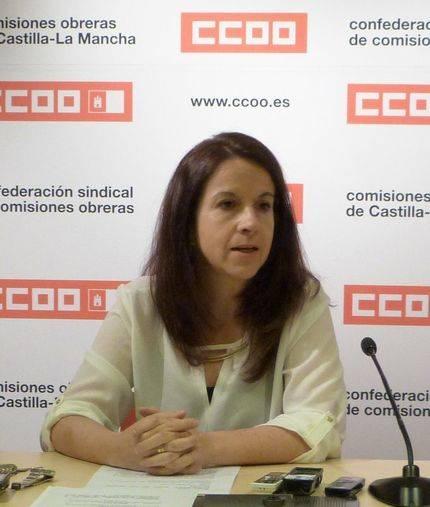 Según el sindicato CCOO, Guadalajara es la provincia española con más accidentes laborales
