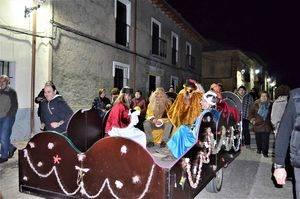 Mágica Navidad en el Umbral del Ocejón