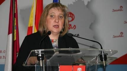 El PSOE denuncia deficiencias en la construcción del Archivo Histórico de Guadalajara