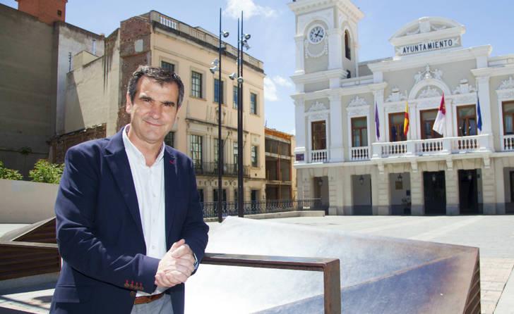 """Antonio Román: """"Mi apuesta sigue siendo crear empleo y empleo de calidad"""""""