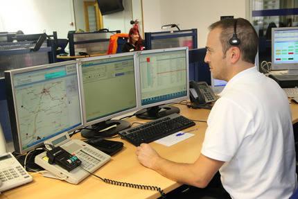 El 112 de Castilla-La Mancha bate récord en 2016 gestionando más de 636.000 llamadas procedentes