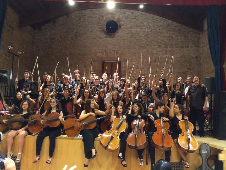 La temporada de clásica traerá cerca de 30 conciertos a la ciudad del Doncel en 2017