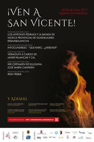 La Banda de Música de la Diputación de Guadalajara ofrecerá un concierto este viernes en Sigüenza