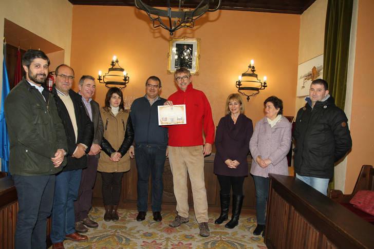 La ciudad de Sigüenza recibe su visitante dos millones