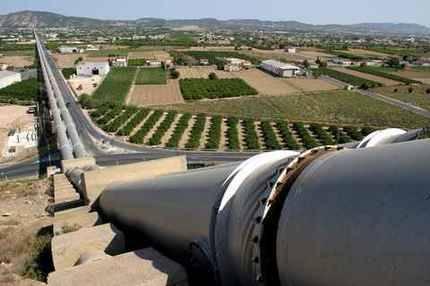 El PP nacional propone crear un grupo de comunidades, entre ellas Castilla-La Mancha, por el agua