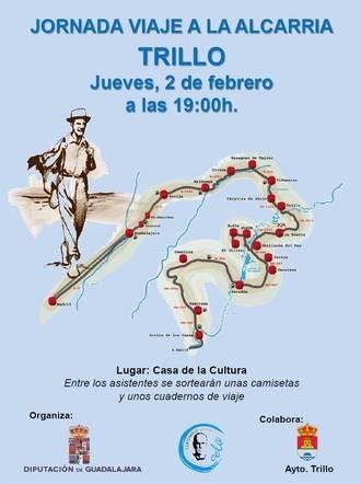 La Diputación organiza nuevas jornadas sobre el viaje a La Alcarria en Trillo y Pastrana