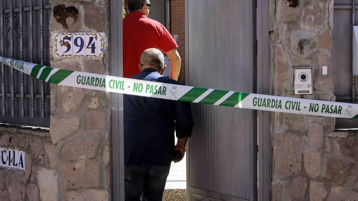 Una funeraria se hace cargo de la repatriación a Brasil de las cenizas de la familia asesinada en Pioz