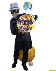 """""""Potted"""" y """"El Principito"""", espectáculos de teatro para los niños cabanilleros"""