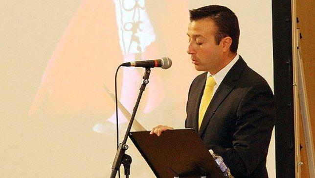 El periodista Antonio Herraiz, pregonero de la Semana Santa de Guadalajara