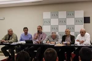 ATICA estudia denunciar por prevaricación a la Dirección Provincial de Agricultura de Guadalajara